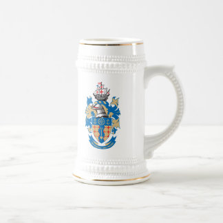Western District Coat of Arms Mugs