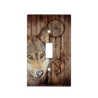 Wall Plates & Light Switch Covers<