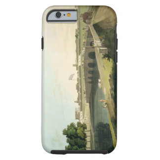 Western Entrance of Fort St. George, Madras, plate Tough iPhone 6 Case