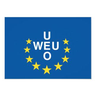 Western European Card