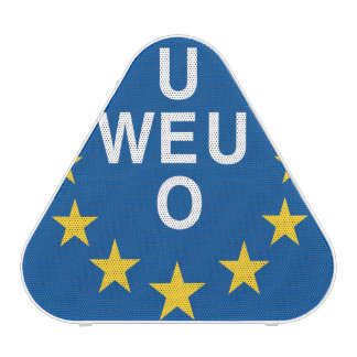 Western European Union Bluetooth Speaker