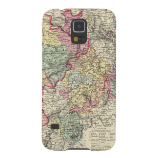Western Germany 2 Case For Galaxy S5