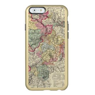 Western Germany 2 Incipio Feather Shine iPhone 6 Case