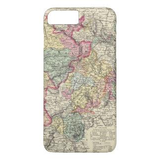 Western Germany 2 iPhone 8 Plus/7 Plus Case