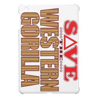 Western Gorilla Save iPad Mini Covers
