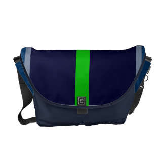 Western Gull Courier Bag