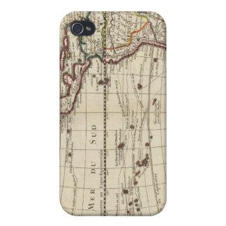 Western Hemisphere 10 iPhone 4/4S Cases