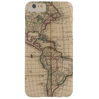 Western Hemisphere 12 Barely There iPhone 6 Plus Case