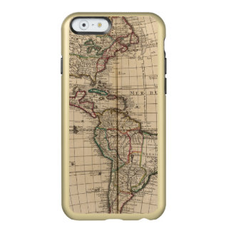 Western Hemisphere 12 Incipio Feather® Shine iPhone 6 Case