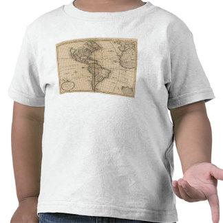 Western Hemisphere 12 T-shirt