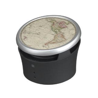 Western Hemisphere 13 Bluetooth Speaker