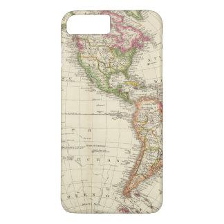 Western Hemisphere 13 iPhone 7 Plus Case