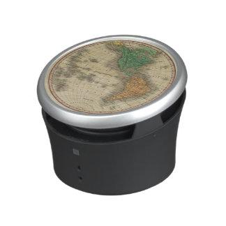 Western Hemisphere 16 Bluetooth Speaker