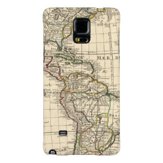 Western Hemisphere 2 2 Galaxy Note 4 Case