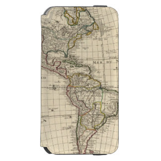 Western Hemisphere 2 2 iPhone 6/6s Wallet Case