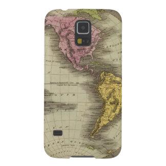 Western Hemisphere 4 Case For Galaxy S5