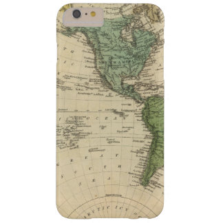 Western Hemisphere 7 Barely There iPhone 6 Plus Case