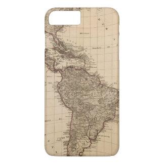 Western Hemisphere, South America iPhone 7 Plus Case