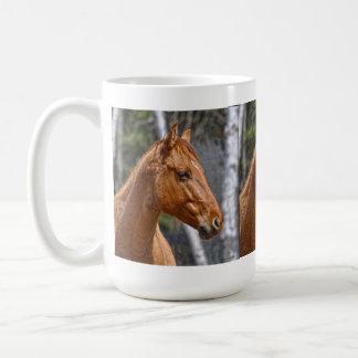 Western Horse Equine-lovers Animal Gift Coffee Mug