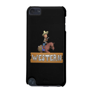Western iPod Touch (5th Generation) Cover