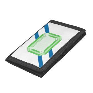 Western Jadeite Wallet