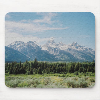 Western Lands Mouse Pad
