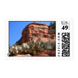 Western Landscape Stamps