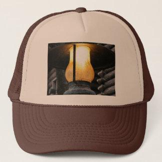 Western Lantern Hat