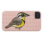 Western Meadowlark iPhone 4 Case