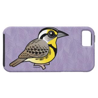 Western Meadowlark iPhone 5 Case
