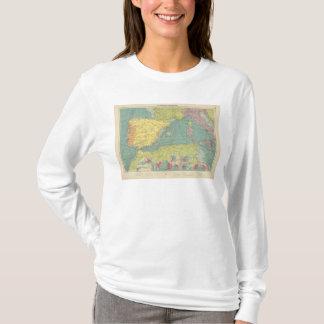 Western Mediterranean T-Shirt
