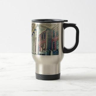 Western Michigan University Historic East Hall Coffee Mug