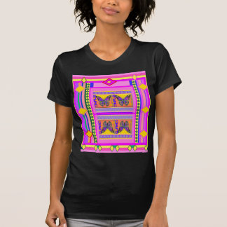 Western Monarch Butterfly Design gifts by Sharles Shirts