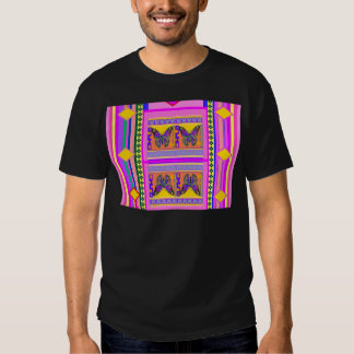 Western Monarch Butterfly Design gifts by Sharles T Shirt