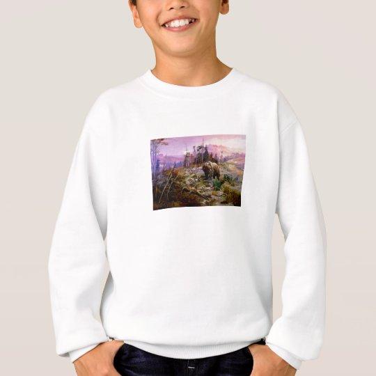 Western Nostalgia Sweatshirt