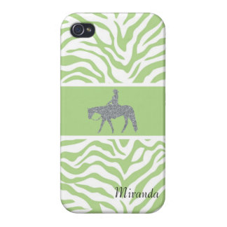 Western Pleasure Bling/iPhone 4 Case iPhone 4/4S Cases