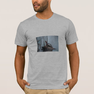 Western Pond Turtle (Front) T-Shirt
