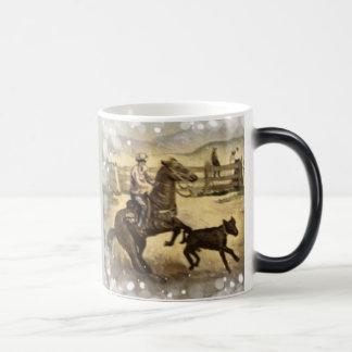 Western Ride Coffee Mug