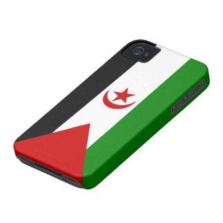 Western Sahara Flag iPhone 4 Cover