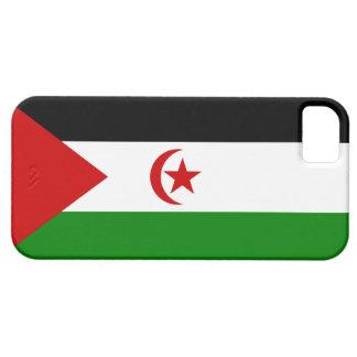 Western Sahara Flag iPhone 5 Cover
