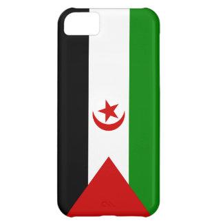 Western Sahara Flag iPhone 5C Cover