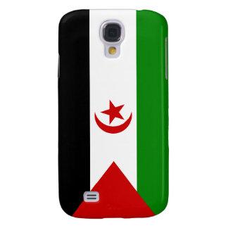 Western Sahara flag iPhone 3GS case