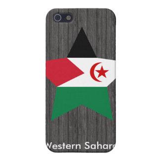 Western Sahara iPhone 5 Case