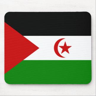 Western Sahara Tapete De Ratón