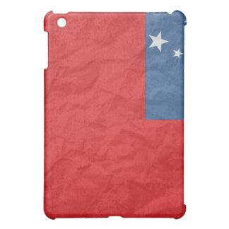 Western Samoa iPad Mini Cases