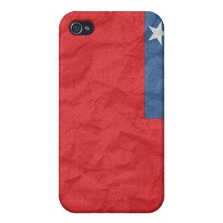 Western Samoa iPhone 4 Case