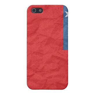 Western Samoa iPhone 5 Case