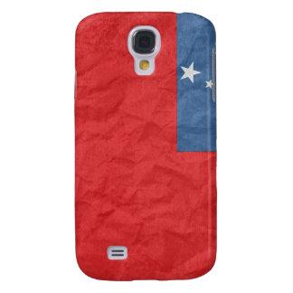 Western Samoa Samsung Galaxy S4 Covers