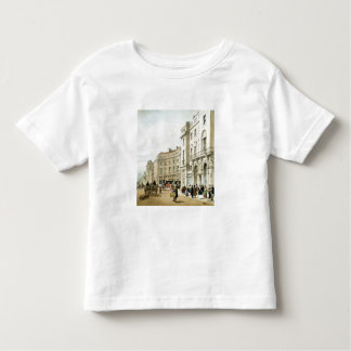 Western side of John Nash's extended Regent Circus Tees