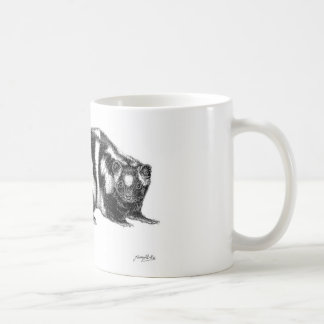 Western Spotted Skunk Mug